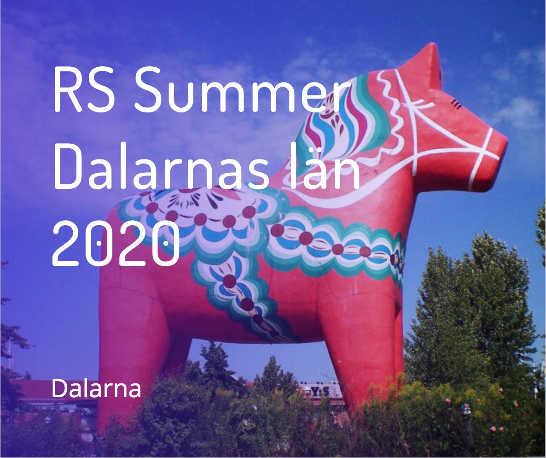 RS-Summer-Entrepreneur-Dalarna-2020