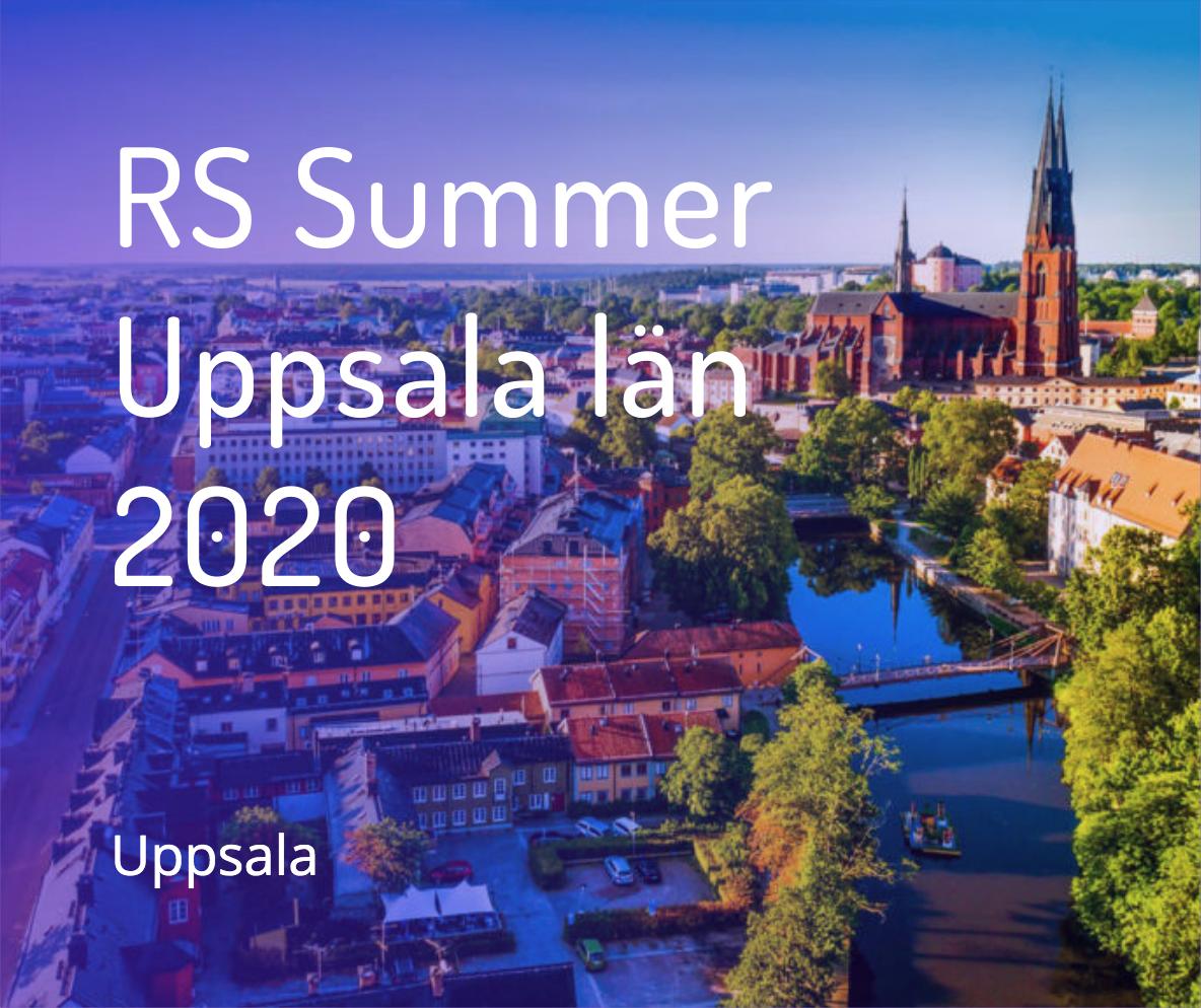 RS-Summer-Entrepreneur-Uppsala-2020